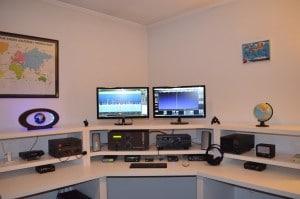 station radioamateur