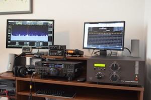 shack radio