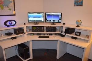 shack radioamateur