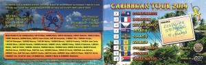 Carte QSL 11m