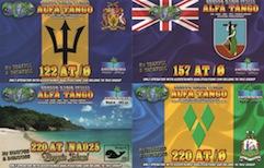 Caraibe Tour