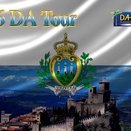 36 DA Tour