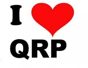 Trafic QRP