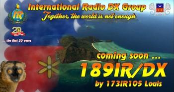 189IR/DX