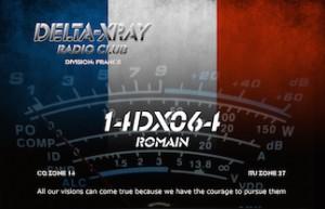 14DX064 Romain