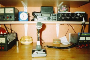 Shack Radio de 1999