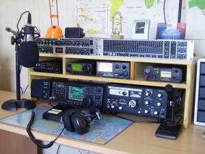 Shack Radio de 2008