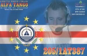 205/1AT387 Filipo Cap-Vert