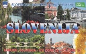 327SD106 Miran Slovénie