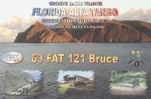 63FAT121 Bruce
