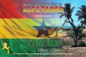 77AT/DX Ghana