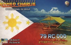 79RC/000 Jimbo Philippines