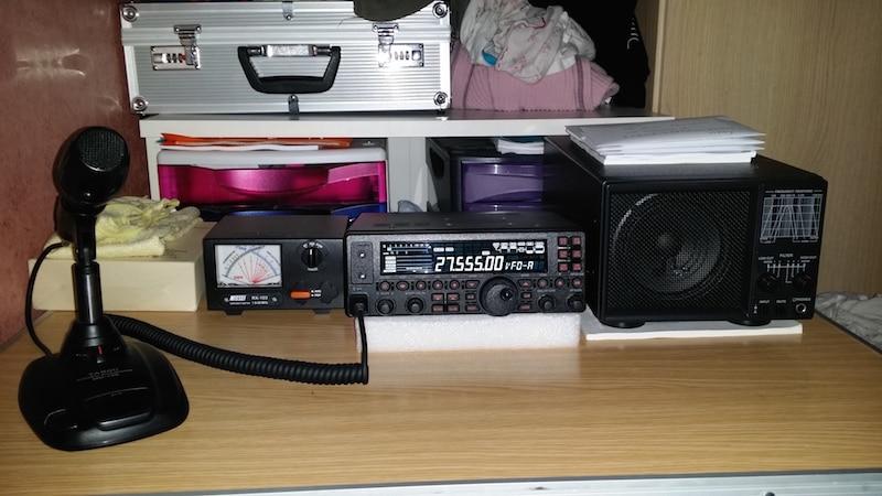 Radio Shack 14SD401